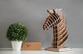 Fantastic piece of installation art — Elephant