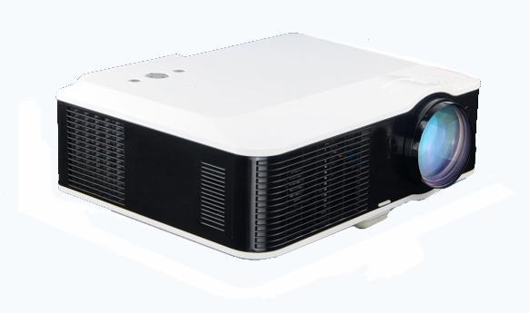 Projector prop