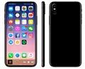蘋果X模型8plus手機模型機上交8代樣品iphone8黑屏仿真道具機模型 4