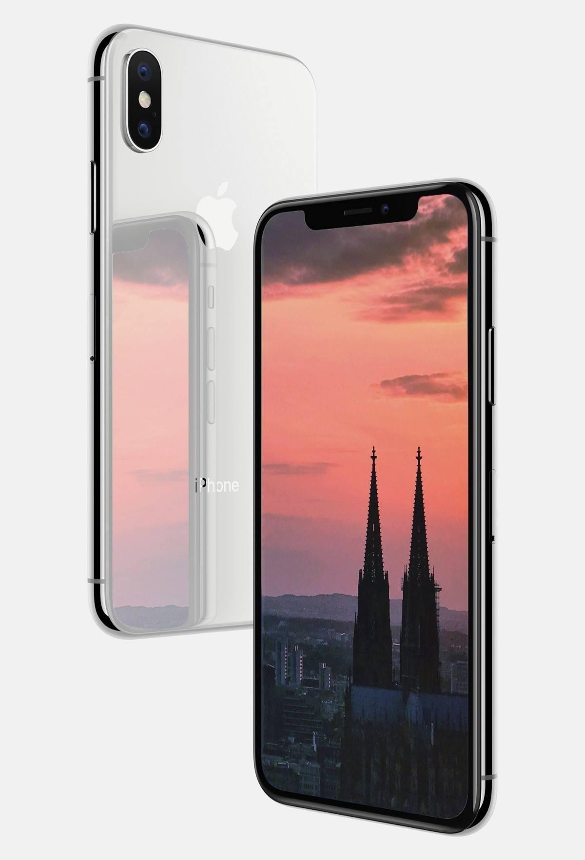 蘋果X模型8plus手機模型機上交8代樣品iphone8黑屏仿真道具機模型 5
