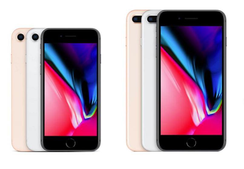 蘋果X模型8plus手機模型機上交8代樣品iphone8黑屏仿真道具機模型 6