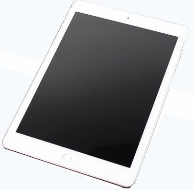IPAD 平板電腦模型 蘋果平板電腦模型-白色 3