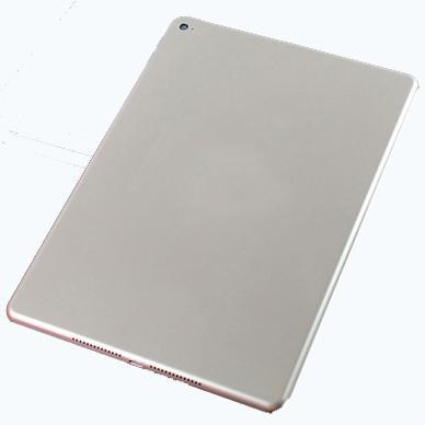 IPAD 平板電腦模型 蘋果平板電腦模型-白色 6