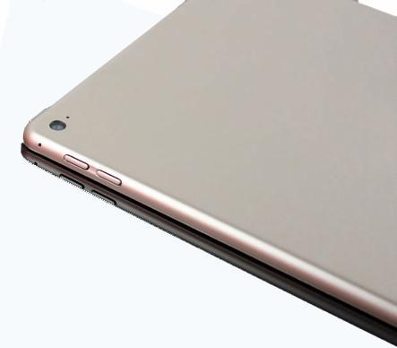 IPAD 平板電腦模型 蘋果平板電腦模型-白色 7