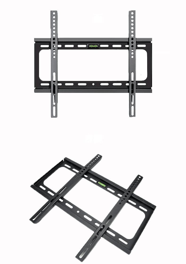 液晶電視機挂架通用32 42 43 50 55 60寸挂牆支架電視架壁挂架 8