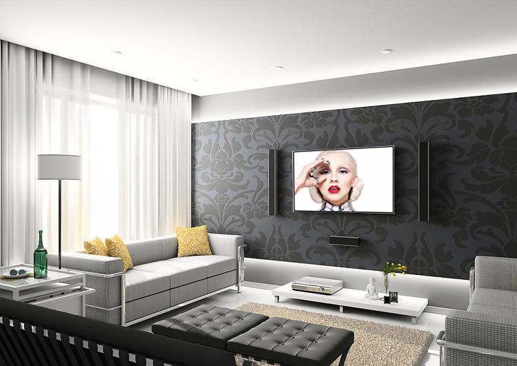 液晶電視機挂架通用32 42 43 50 55 60寸挂牆支架電視架壁挂架 10