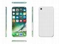 蘋果X模型機8plus手機模型