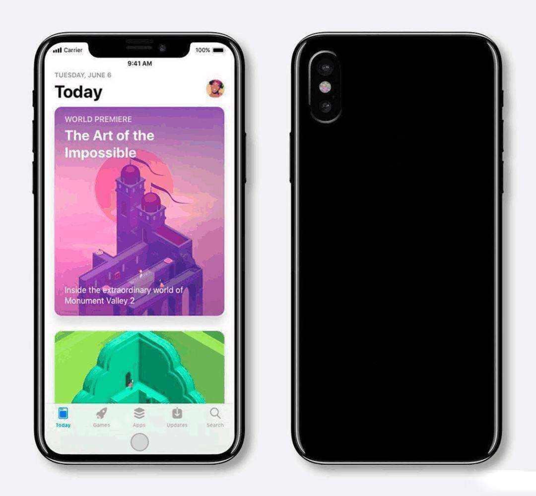 苹果8手机模型,苹果8PLUS手机模型,苹果8手机样版 展示机 2