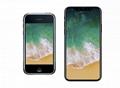 苹果8手机模型,苹果8PLUS手机模型,苹果8手机样版 展示机 7