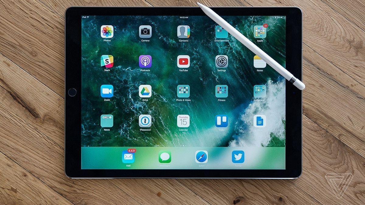 """IPAD 12.9""""平板电脑模型 苹果平板电脑模型 4"""