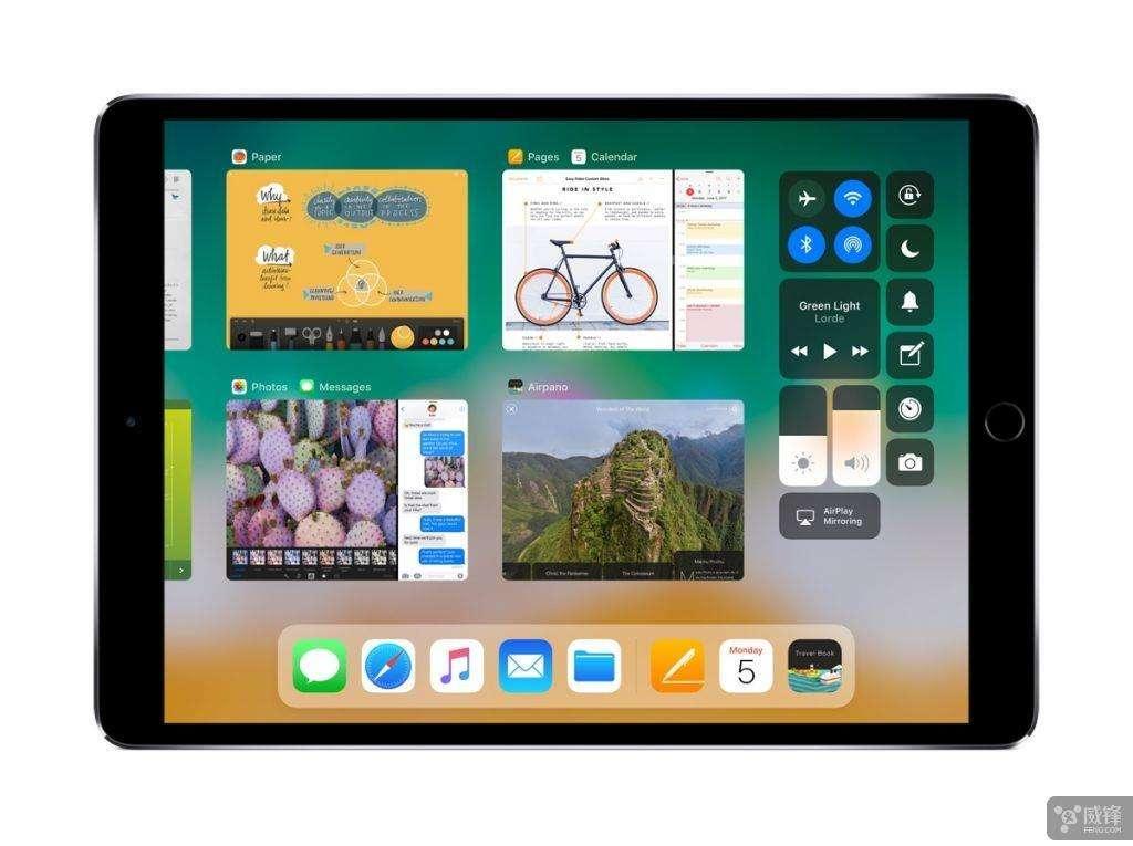 """IPAD 12.9""""平板电脑模型 苹果平板电脑模型 1"""