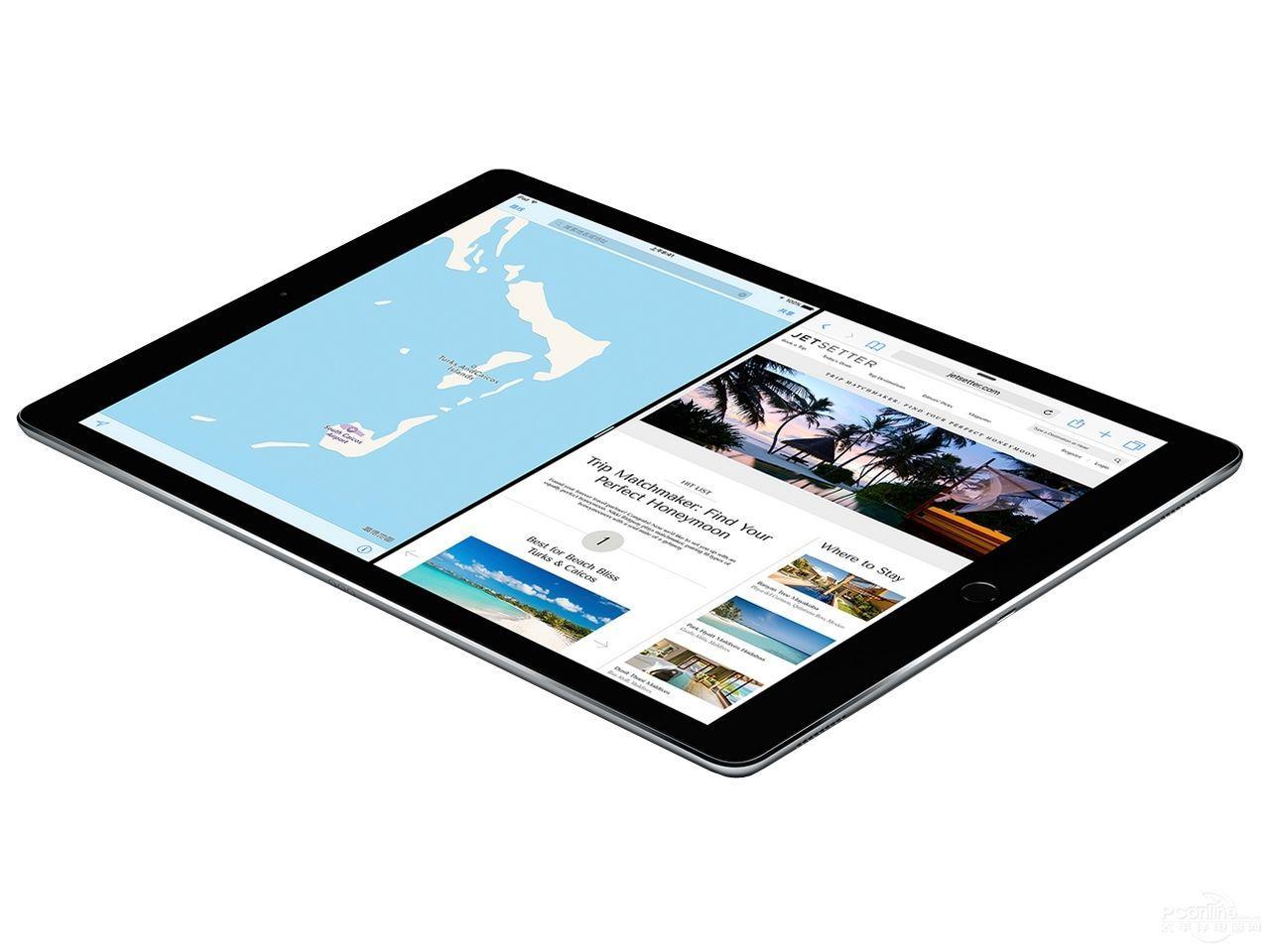"""IPAD 12.9""""平板电脑模型 苹果平板电脑模型 5"""