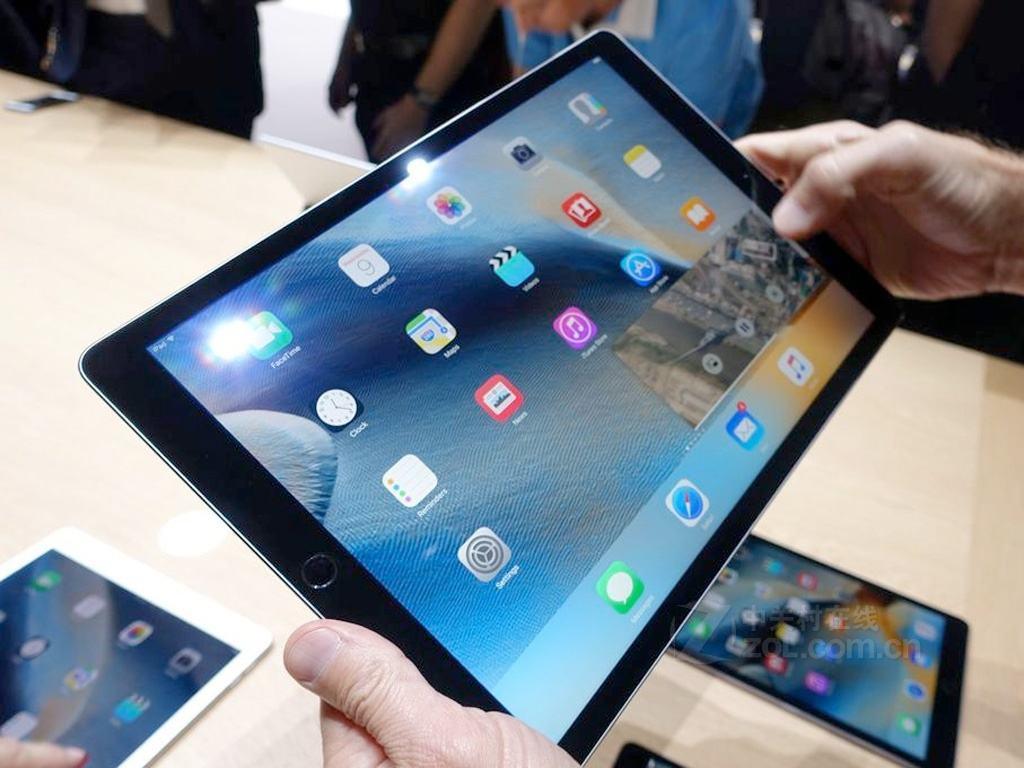 IPAD air2平板電腦模型 蘋果平板電腦模型 6