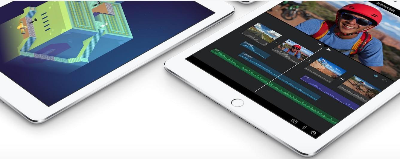 IPAD air2平板電腦模型 蘋果平板電腦模型 1