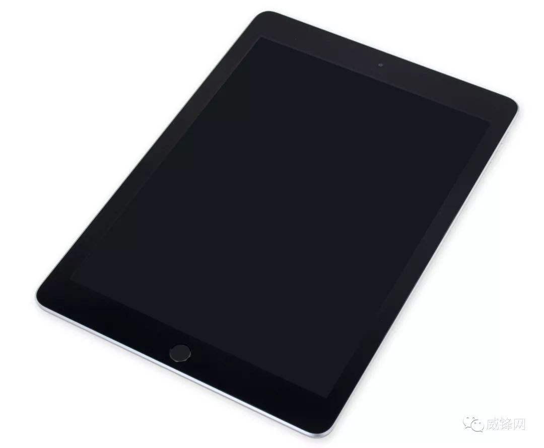 IPAD air2平板电脑模型 苹果平板电脑模型 12