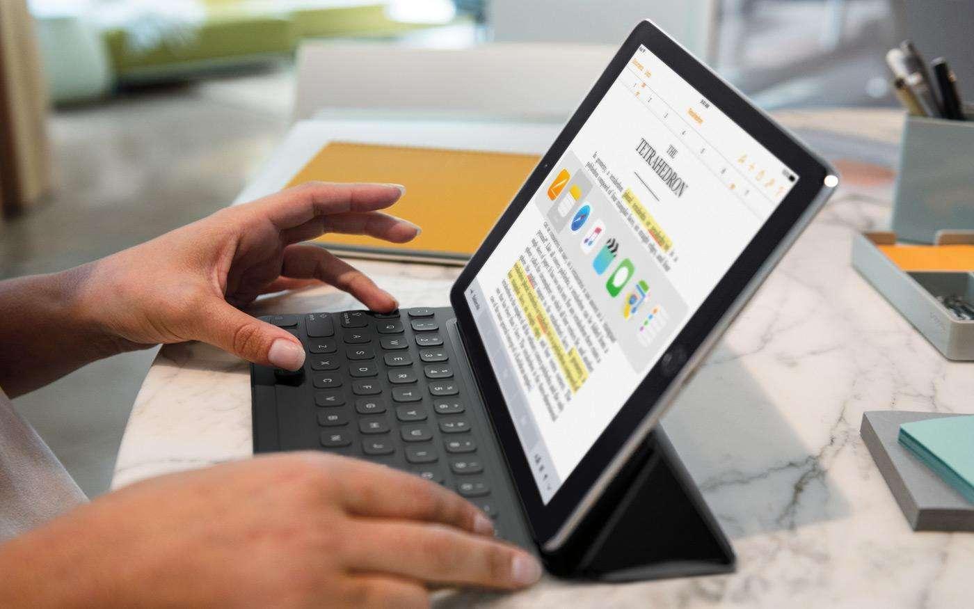 """IPAD 9.7""""平板電腦模型 蘋果平板電腦模型 3"""