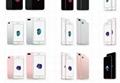 品牌7plus手機模型,道具手機,展示手機,模具模型機 3