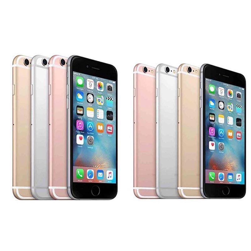 6plus品牌手机模型,道具手机,展示手机,模具模型机 5