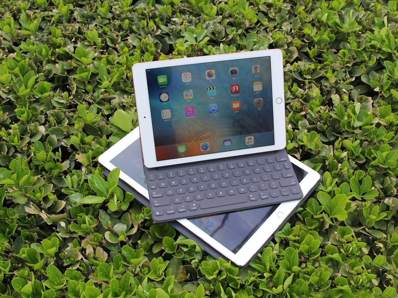 IPAD air2平板电脑模型 苹果平板电脑模型 5