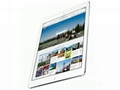 IPAD air2 prop tablet PC model apple tablet model - white