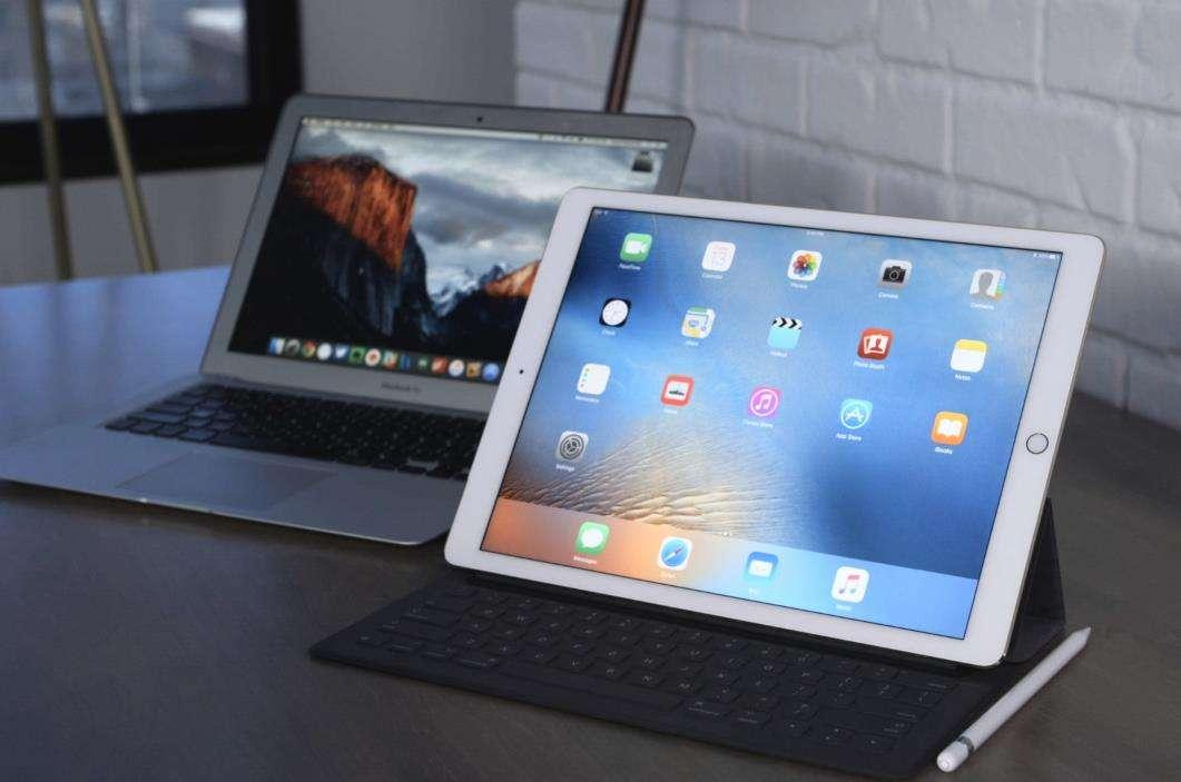 """IPAD 12.9""""平板電腦模型 蘋果平板電腦模型 3"""