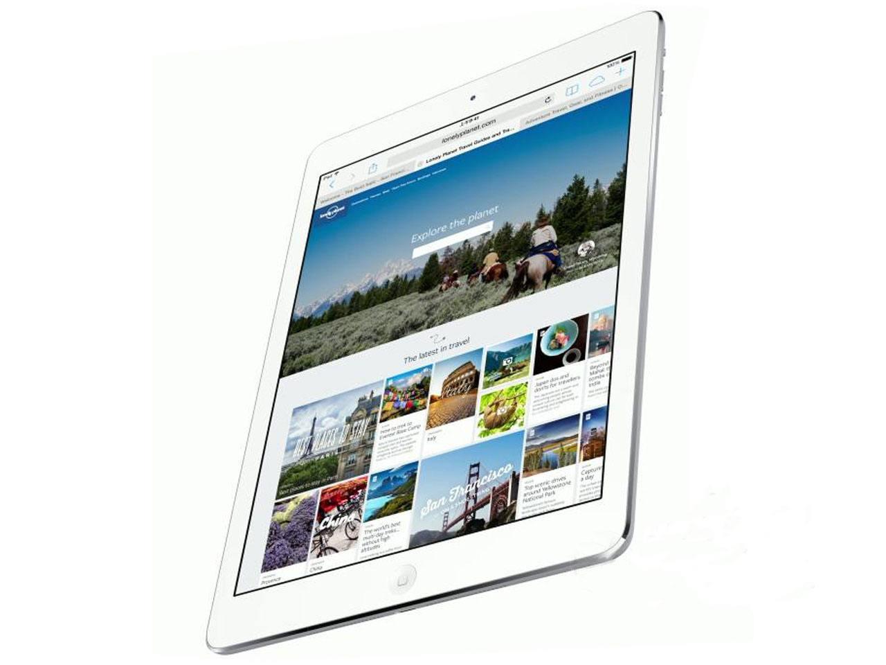 """IPAD 12.9""""平板電腦模型 蘋果平板電腦模型 12"""