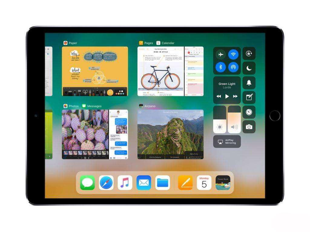 IPAD 平板電腦模型 蘋果平板電腦模型-黑色 10