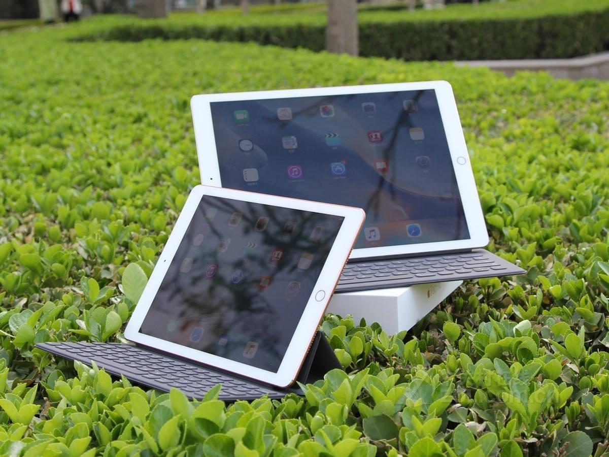 IPAD 平板電腦模型 蘋果平板電腦模型-黑色 11