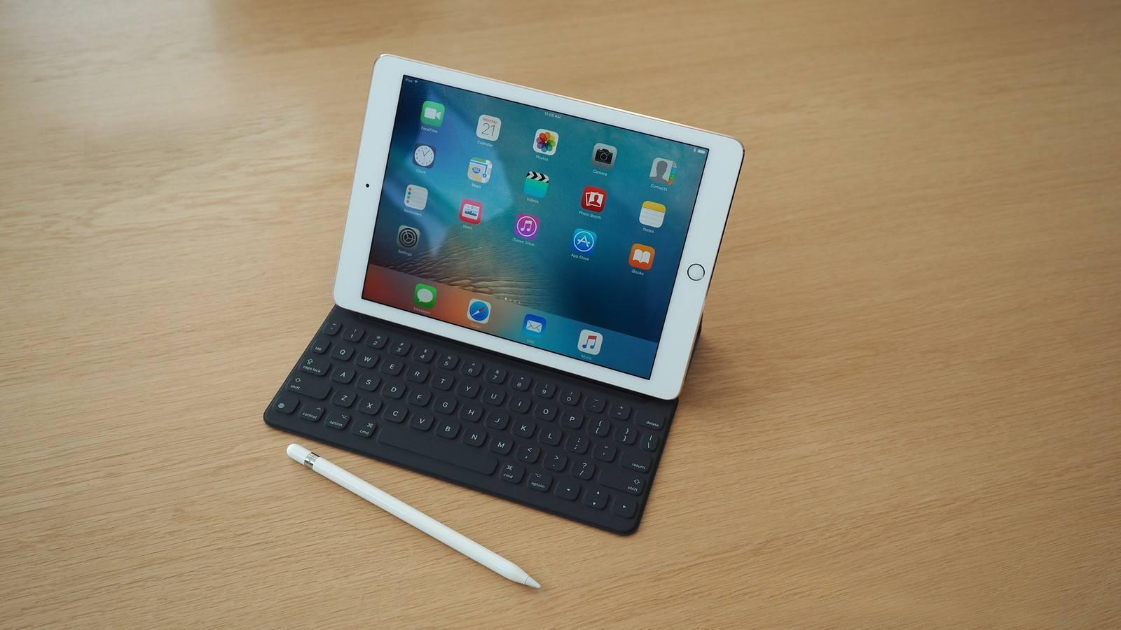 IPAD 平板电脑模型 苹果平板电脑模型-黑色 14