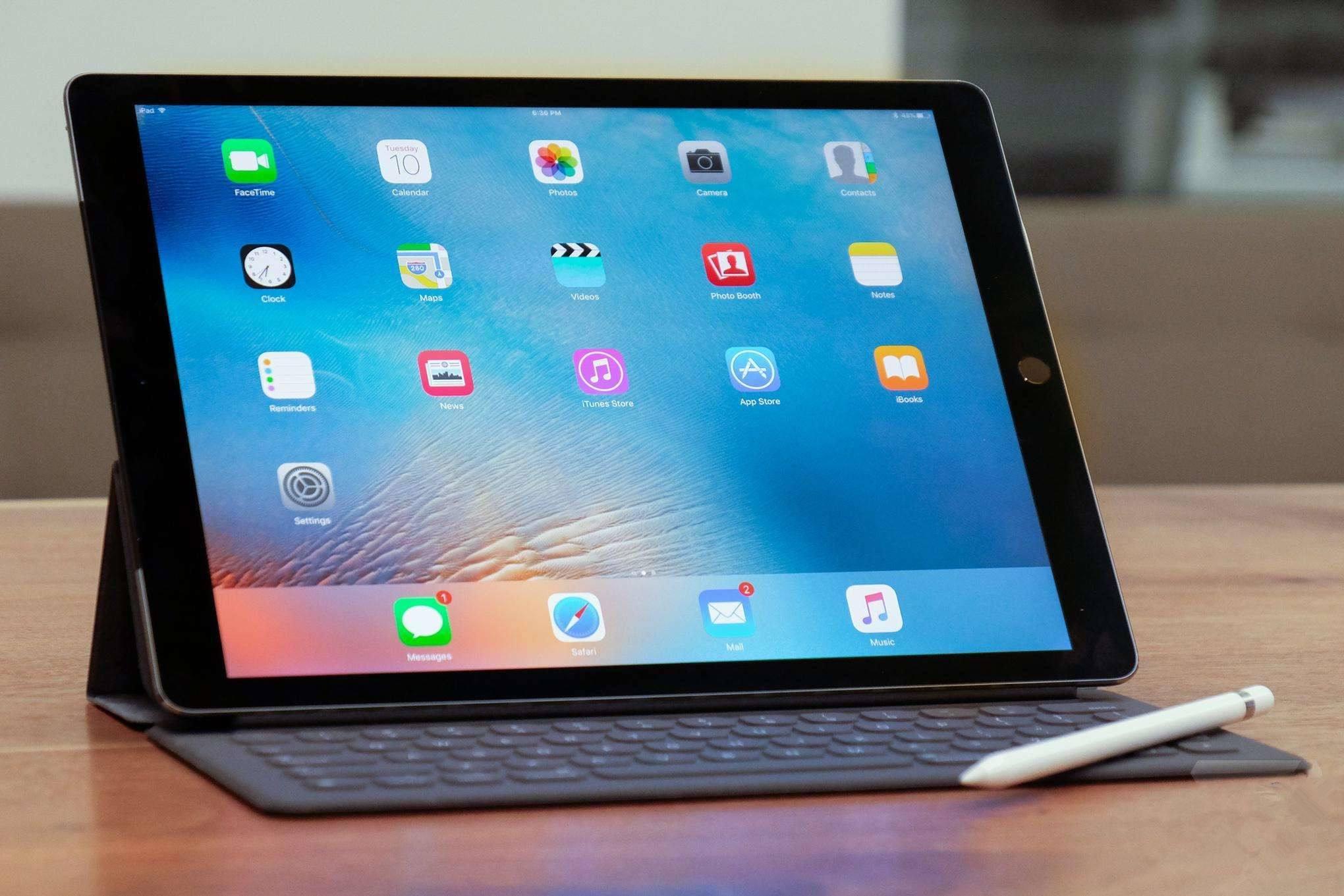 """IPAD 12.9""""平板電腦模型 蘋果平板電腦模型 10"""