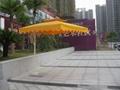 3M*3M單邊太陽傘