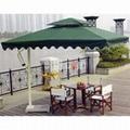 3M*3M Unilateral umbrella 5
