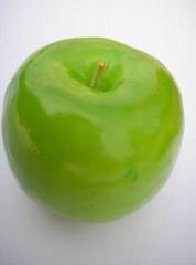 仿真水果模型(苹果)