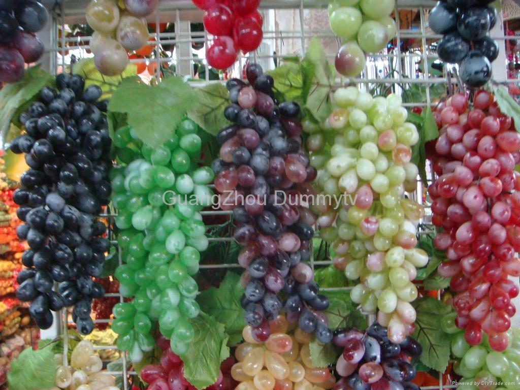 仿真水果(葡萄90#) 1