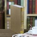 欧式烫金装饰书籍 装饰书 仿真书 道具书 假书 模型 4