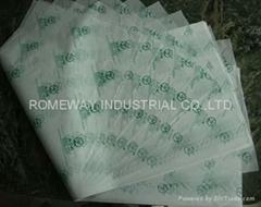 多功能防霉包装纸   防霉纸 防霉片 防霉剂 防伪标