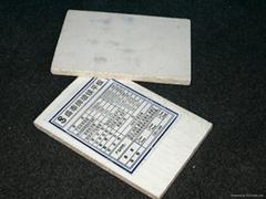 glass magnesium board