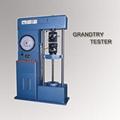 广州广材机械式拉力试验机