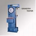 广州广材提供机械式拉力试验机