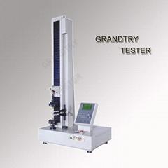 廣州廣試儀器提供XLD-A型電子式拉力試驗機