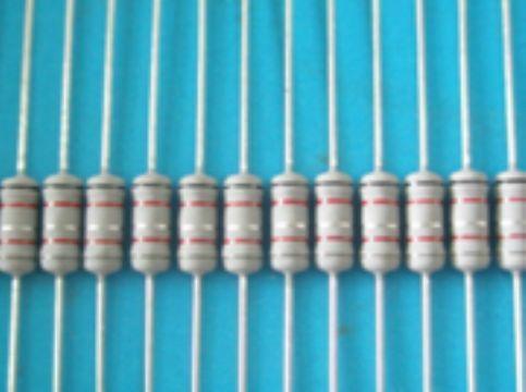 金屬膜電阻 3
