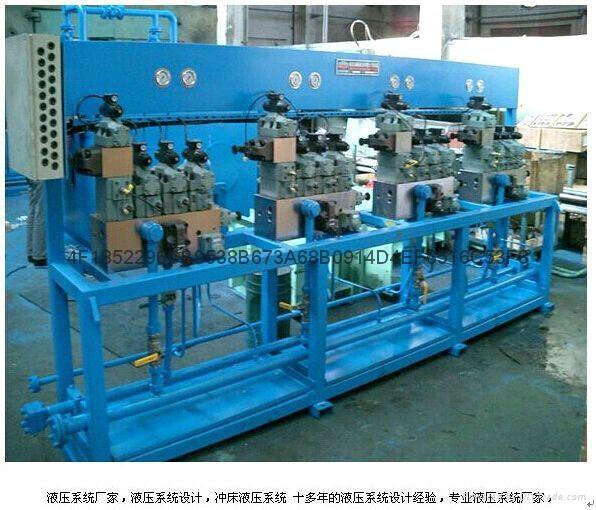 台湾柱塞泵 5