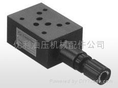 台湾柱塞泵 3