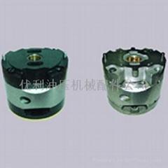 液压泵泵芯