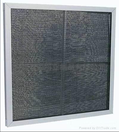 Industry Nylon Air Filter Hr Jy1 Hengrong China