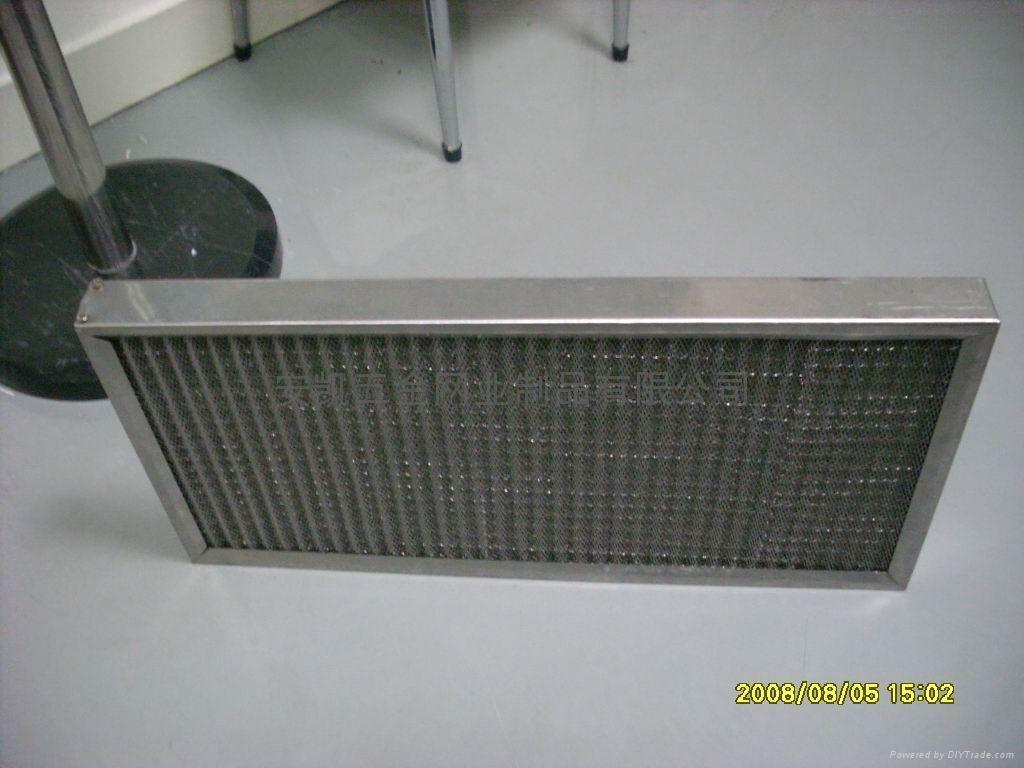 空气过滤网 3