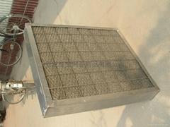 冷轧机油雾分离器