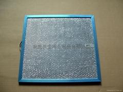 油烟机铝制平板滤油网