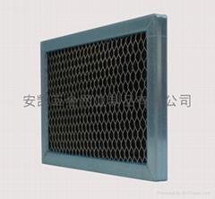 活性炭过滤网