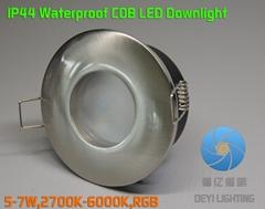 IP 44 LED Downlight